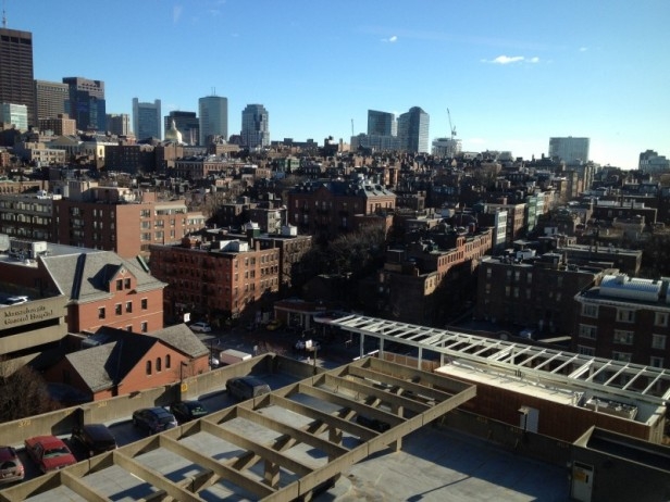 view from mgh